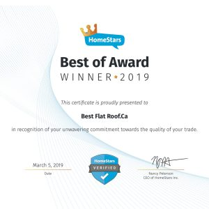 Best of Award 2019