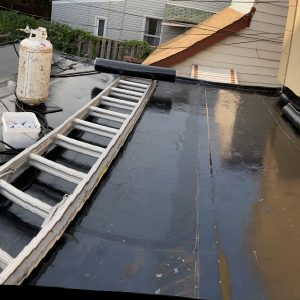 residential roof 2